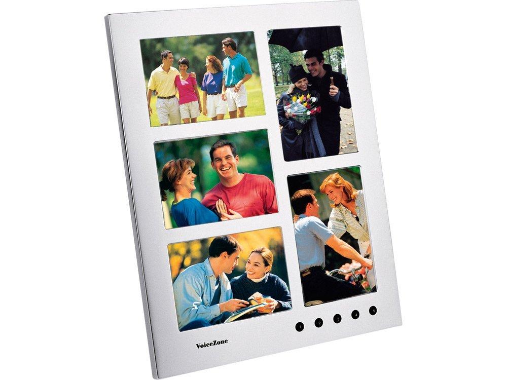 Фоторамки для 5 фото онлайн